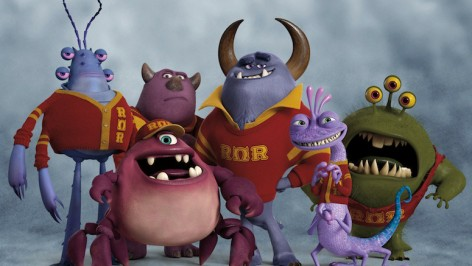 Monsters University Mini Postmortem David M Lally